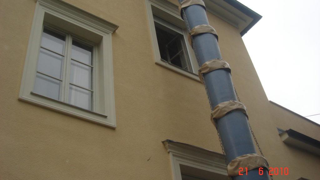 Cottagegasse 64; 1190 Wien
